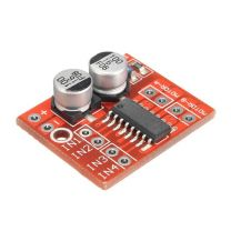 L298N MX1508 2 Channel Way 1.5A Mini DC Motor Driver