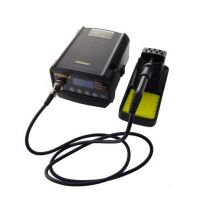 60W Digital Soldering Station with Preset Temperature Buttons