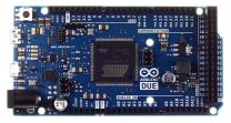 The Arduino Due R3