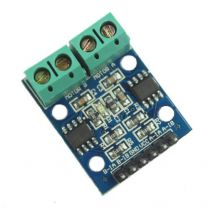 H-bridge Stepper Motor Dual DC Motor Driver Controller Board HG7881
