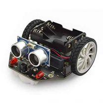 Micro:Bit Maqueen Educational Programming Robot Platform