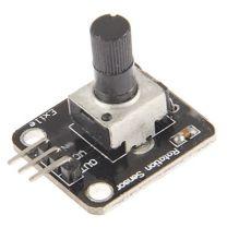 Potentiometer Module for Arduino
