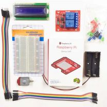 Raspberry Pi Project Kit for Advanced Raspberry Pi Course in Singapore