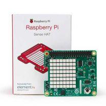 Raspberry PI SenseHat