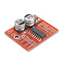 L298N MX1508 2 Channel Way 1.5A Mini DC Motor Driver
