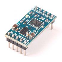 ADXL345 IIC / SPI Digital Tilt Sensor Accelerator