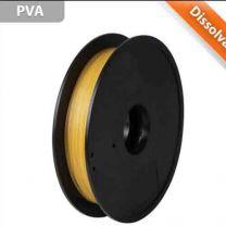 PVA Dissolvable 3D Filament