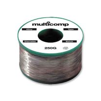 Lead-free Solder Wire, 0.5mm Diameter, 227°C, 250g