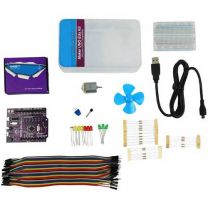 Maker UNO Edu Kit Arduino Compatible