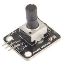 Potentiometer Module for Arduino