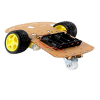 2 Wheels Robot Car Kit