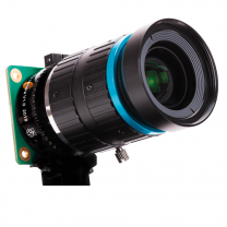Raspberry Pi 16mm 10MP Telephoto Lens