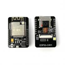 ESP32-CAM IoT Kit