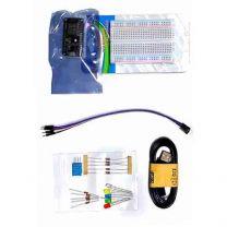 NodeMCU Internet of Things (IoT) Starter Kit