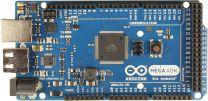 Arduino MEGA ADK R3 Front