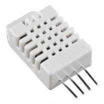 DHT Temperature and Humidity Sensor