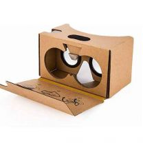Google Cardboard VR Goggle v2
