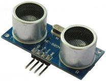 Ultrasonic Ranging Module HC-SR04