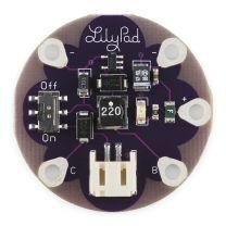 Arduino Lilypad LiPower - Lilypad LED. Lilypad Light Sensor, :ilypad Bluetooth, Lilypad Microcontroller