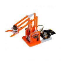 MeArm Robot Micro:Bit Kit - Orange