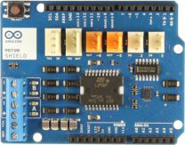 L298N Motor Driver Shield for Arduino