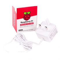 Raspberry Pi 15.3W USB-C Power Supply