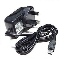 Raspberry PI 2.5A Power Charger