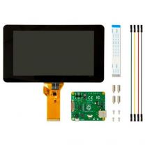 Raspberry Pi Touch Screen Display