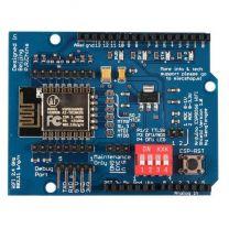 UNO R3 ESP8266 serial WiFi expansion board shield ESP-12E CC3000