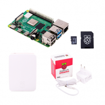 Raspberry Pi Starter it