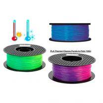 Thermo Sensitive PLA Filament