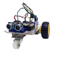 Obstacle Avoidance Robot Car Kit