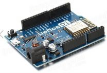 WeMos D1 R2 WiFi ESP8266 Development Board Compatible Arduino UNO