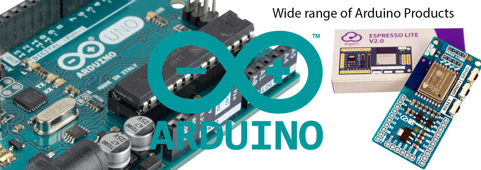 Arduino Uno Arduino Mega Boards