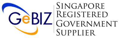SingaporeGeBiz Registered Supplier