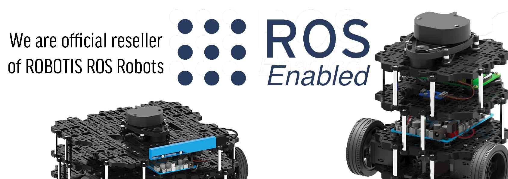 Turtlebot ROS Robots